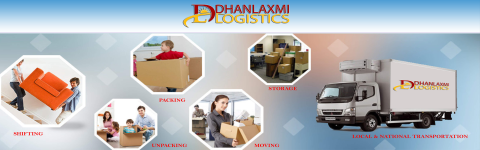 A Trusted PACKERS AND MOVERS COMPANY